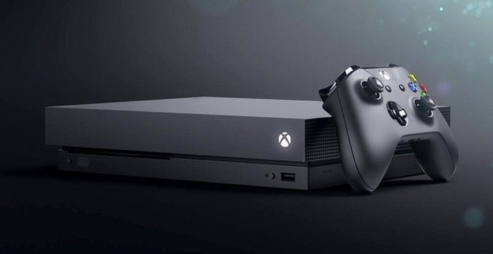 Xbox One has keyboard and mouse support.