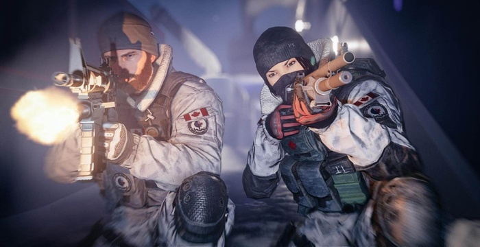 Rainbow Six: Siege censored for China