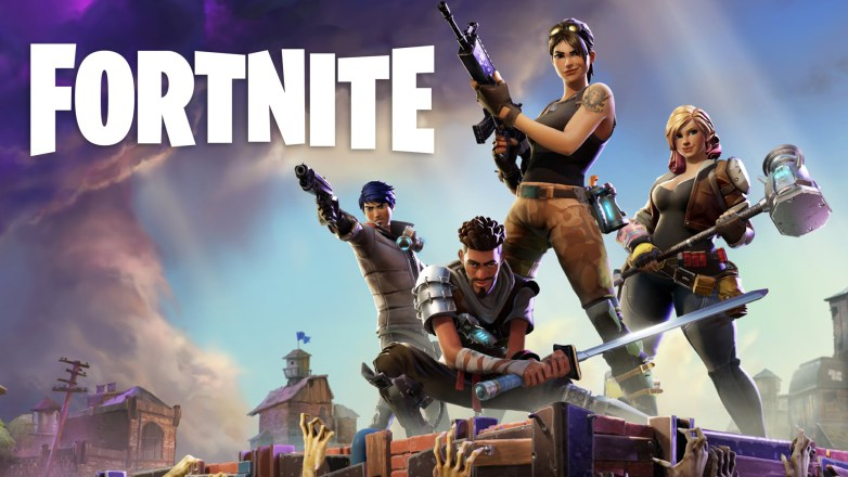 The creators of Fortnite attracted more than $ 1 billion investment