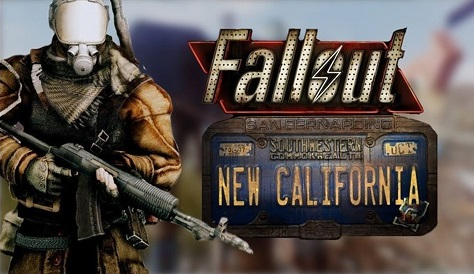 Fallout: New California was released as planned on October 23, 2018
