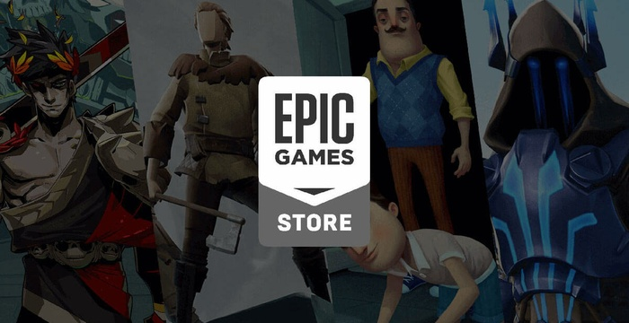 Epic Games has launched a game store