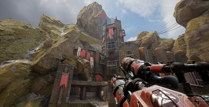 Epic Games will not finish the new Unreal Tournament