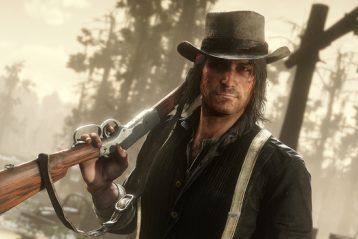 Red Dead Redemption 2 on PC revealed in the Epic Games Store with the release date