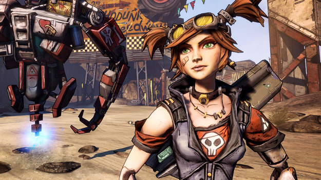 Borderlands 2 and Borderlands: The Pre-Sequel for Steam are available for free.