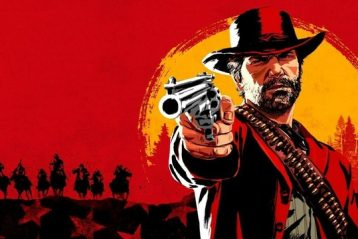 Red Dead Redemption 2 will be released on PC in November