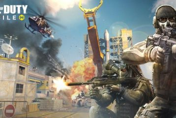 Call of Duty: Mobile downloads exceeded 35 million