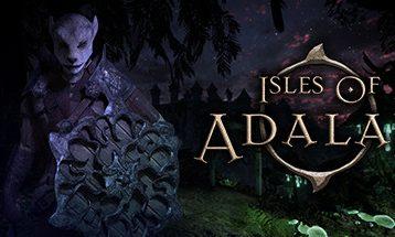Introduced Isles of Adalar Gameplay