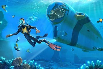 Subnautica circulation exceeds 5 million copies