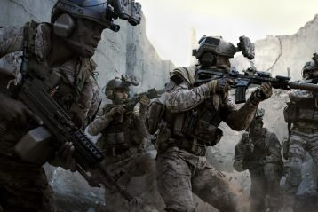 New season Call of Duty: Modern Warfare postponed due to unrest in the United States
