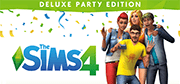 Buy sims 4 delux edition origin