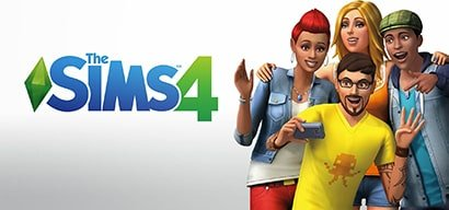 SIMS 4 ACCOUNT