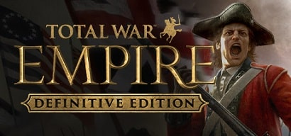 Buy STEAM ACCOUNT - TOTAL WAR: EMPIRE - DEFINITIVE EDITION